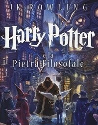 Harry Potter E La Pietra Filosofale<br>Vol<br>1
