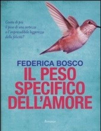 "Il Peso Specifico Dell""amore"