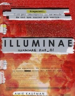Illuminae<br>Illuminae File<br>Vol<br>1